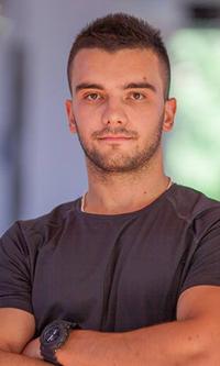 Claudiu Porof | antrenor