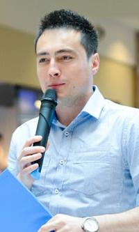 Liviu Fratila - MC