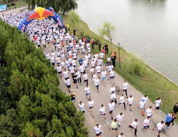 1000 de alergatori iau startul sambata la Crosul IT-istilor | editia cu numarul 6